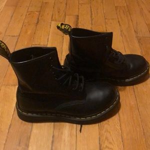 Doc Martens Original Size 8